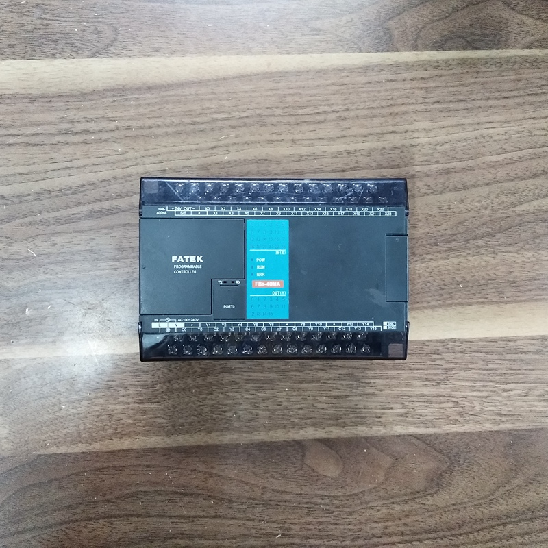 1PC USED FBS-40MA FATEK PLC цена