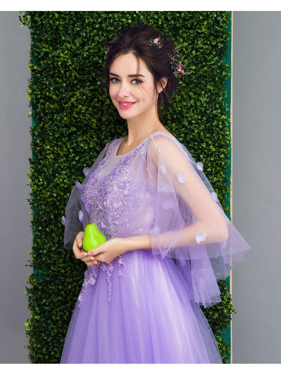 Asombroso Vestido De Fiesta De Luz Ornamento - Vestido de Novia Para ...
