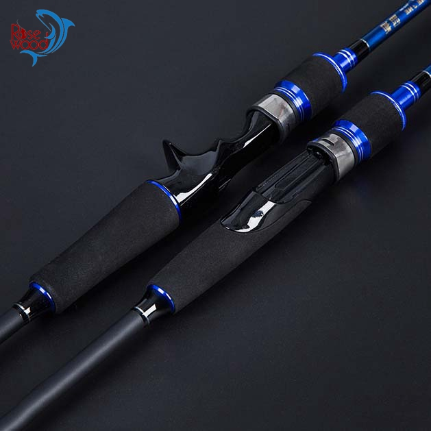 2 Piece Ultra Light Lure Fishing Rod Shenghe Series