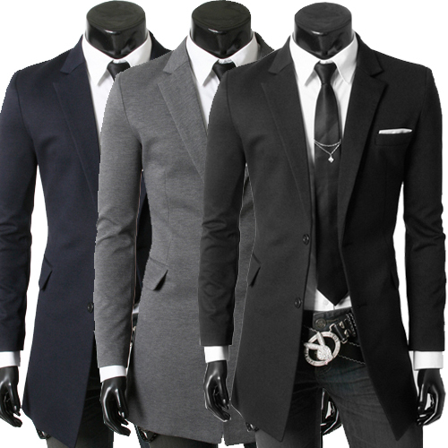 Popular Long Suit Coats for Men-Buy Cheap Long Suit Coats for Men