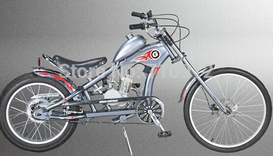 Hot Sale!ORK-POWERG 50CC 2-Stroke Bicycle Engine Kit For Bicycle Bike