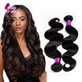 Ali Queen Hair Products Brazilian Virgin Hair Body Wave Hj Weave Beauty Human Hair Weave Sale Qingdao Hot Hair Products