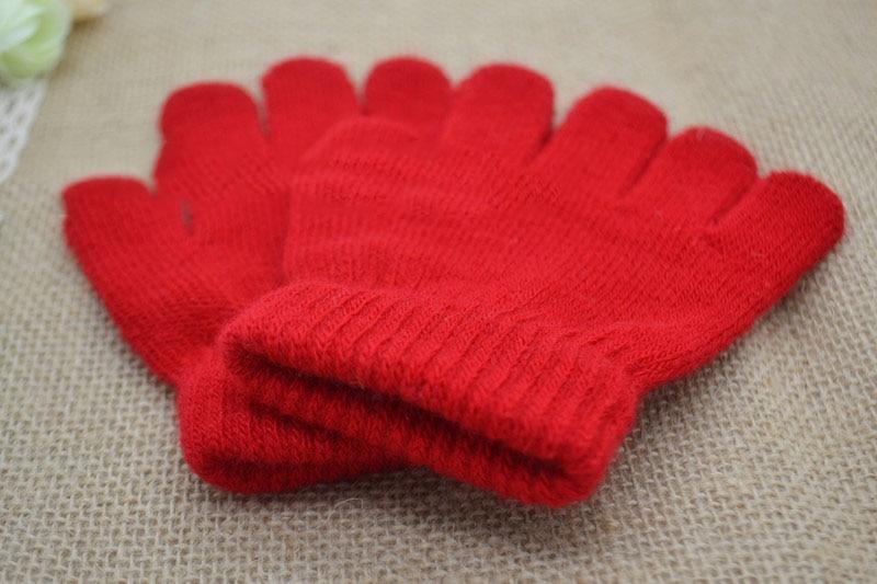 2016 Ձմեռային Cute Cute Baby Warm ձեռնոցներ - Հագուստ նորածինների համար - Լուսանկար 6
