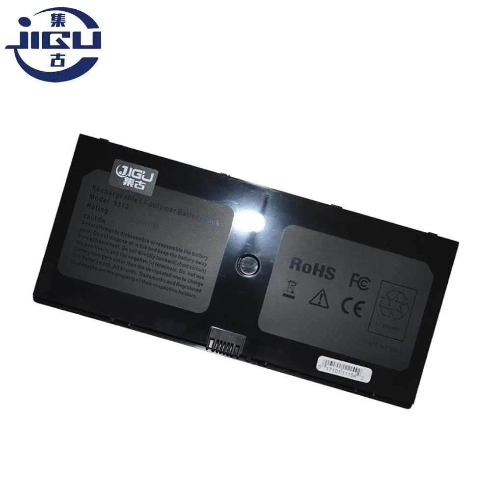 JIGU Laptop Battery 538693-271 538693-961 AT907AA BQ352AA FL04 FL04041 HSTNN-C72C FOR HP PROBOOK 5310m PROBOOK 5320m все цены