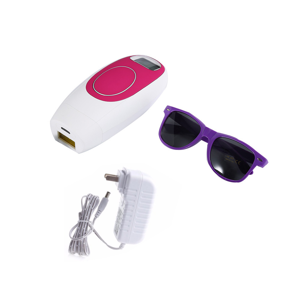 NEW Laser IPL Hair Removal Machine Epilator For Face Body Epilation 300000 Pulses Hair Remover Beauty Device Skin Care US Plug one piece suits modis m181u00327 women swimsuit for female tmallfs
