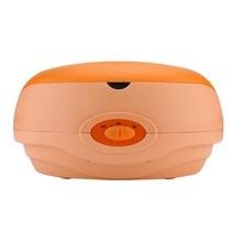 Hot Paraffin Therapy Bath Wax Pot Warmer Beauty Salon Spa Bo