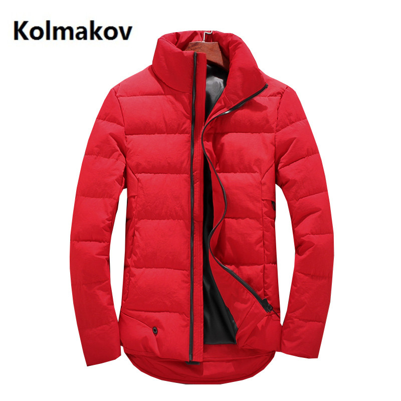 2017 men High quality fashion casual coats Mens keep warm thicken hooded Down jackets Mens camouflage Winter jackets
