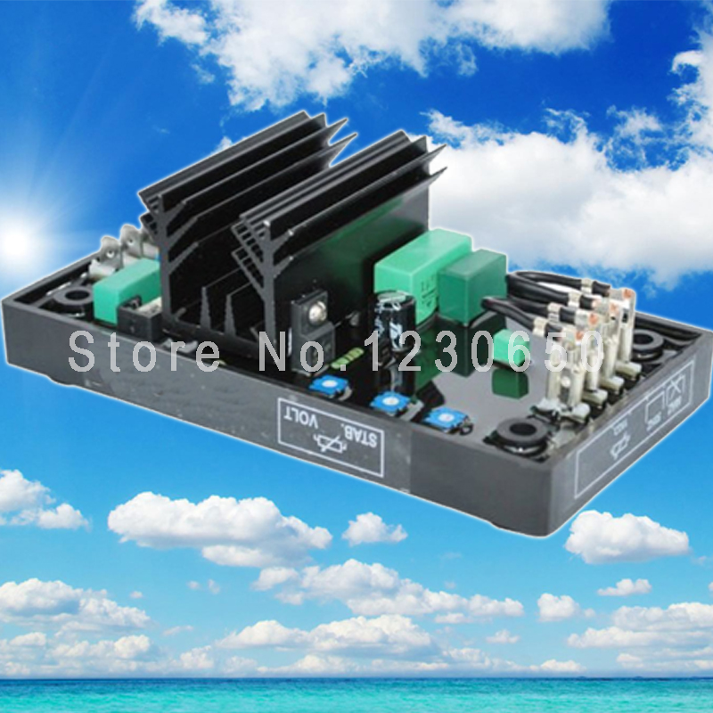 R 230 Automatic voltage regulator Generator AVR R230 high quality generator alternator automatic voltage regulator avr r230