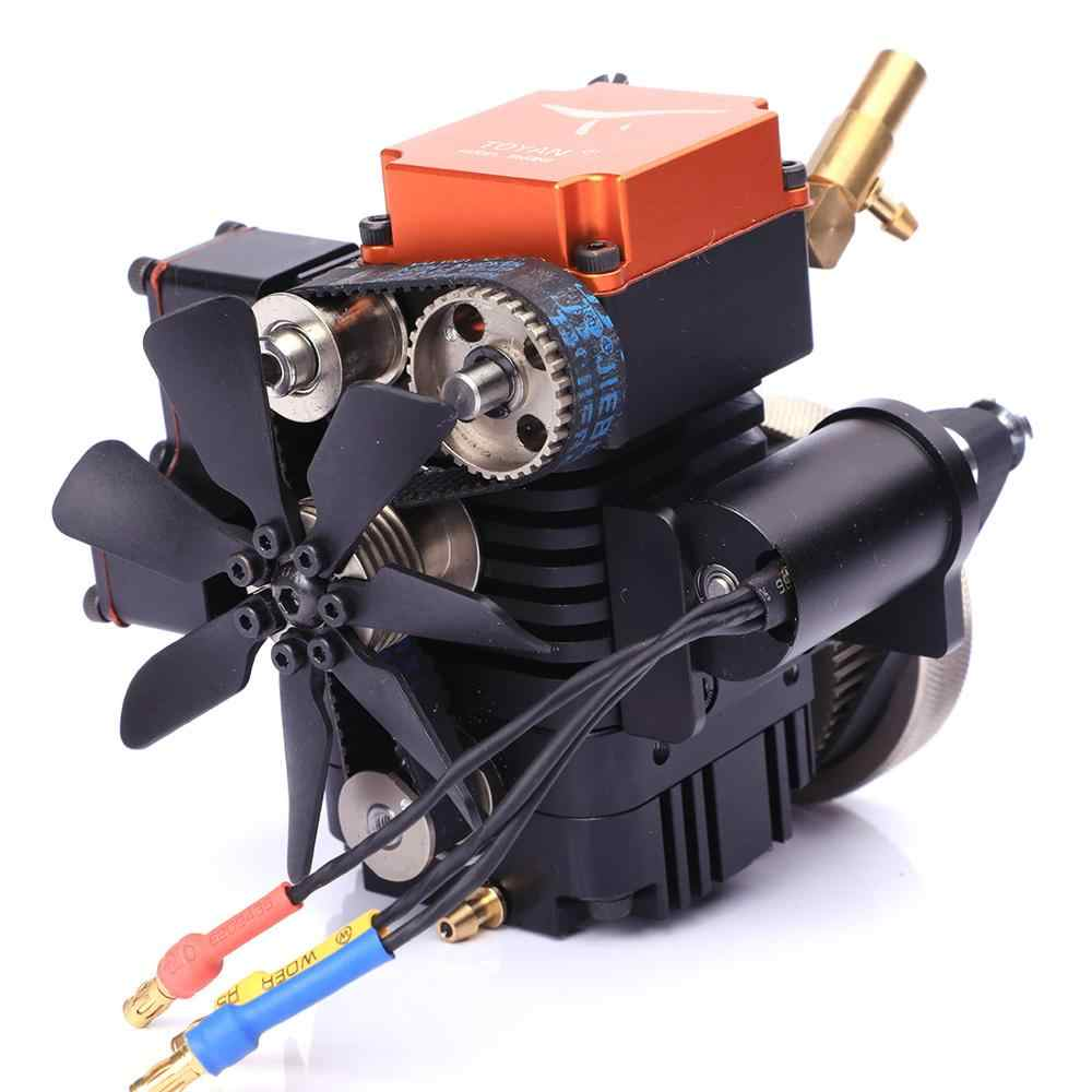 TOYAN Four Stroke Methanol Model / Gasoline Model Engine