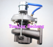 Turbo şarj 2674A209 RG RS Motor 1104C-44T için 711736-5010 S