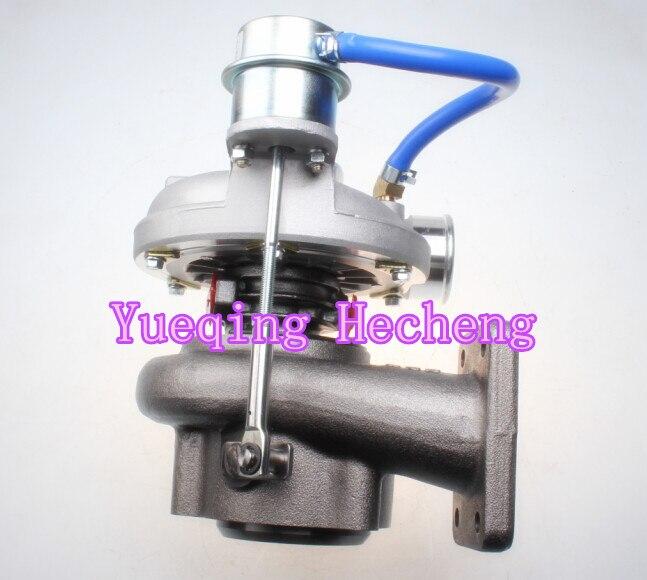 Turbo chargeur 2674A209 711736-5010 S pour moteur RG RS 1104C-44TTurbo chargeur 2674A209 711736-5010 S pour moteur RG RS 1104C-44T
