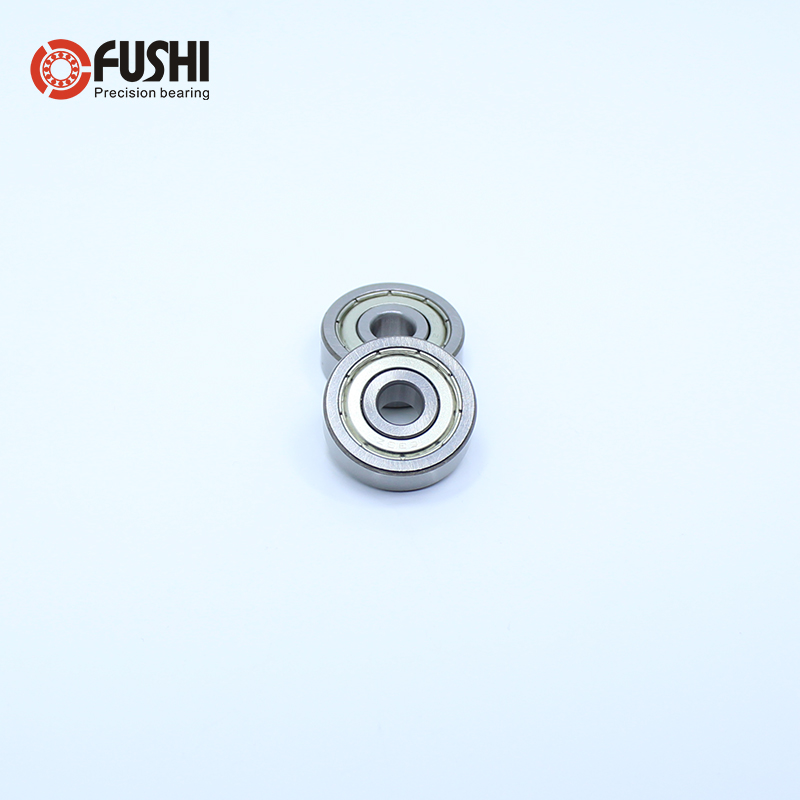 638ZZ Bearing 8x28x9 mm ( 4 Pcs ) ABEC-1 Grade 638Z Miniature 638 ZZ Ball Bearings