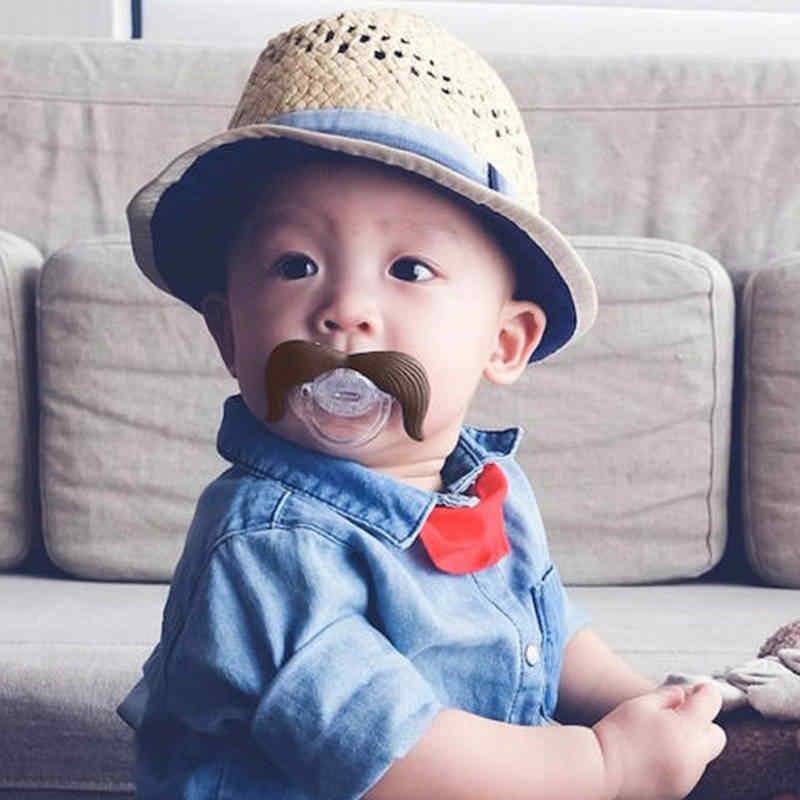 ซิลิโคนเด็กทารก Pacifier Dummy Nipple Teethers เอาใจใส่ของเล่นเด็กวัยหัดเดิน Pacy จุกนมทารกคริสต์มาสของขวัญเด็ก Care