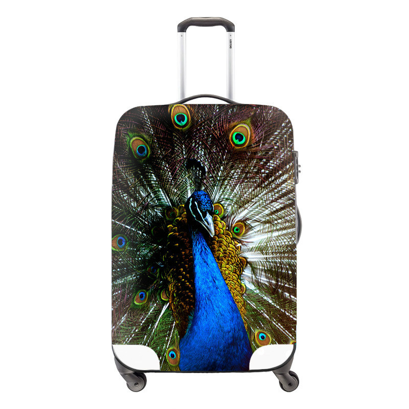 luggage bag covers travel luggage suitcase cover waterproof luggage cover