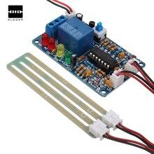 Качество Уровня Жидкости Контроллер Модуль Обнаружения Уровня Воды Датчик Используется в Автоматический Дренаж Уровне Устройства Плате Контроллера