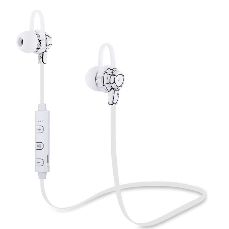 2019 Bluetooth-peakomplekt Fone De Ouvido Bluetooth-kõrvaklapid - Kaasaskantav audio ja video - Foto 1