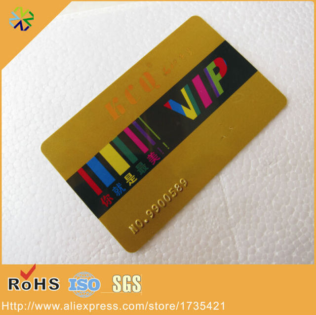 Credit name card size gold base hard plastic pvc vip membership credit name card size gold base hard plastic pvc vip membership numbers embossed plastic cards printing colourmoves