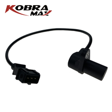 цена на Kobramax Crankshaft Position Sensor A11-3611021 for GREAT WALL Steed 2006-2019 Car Parts Auto Part Automotive Replacements