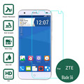 For Zte Blade S6 Lux Dual Tempered glass Screen Protector 9h 2.5 Safety Protective Glass Film on S 6 Q5-T Q5-C Q5