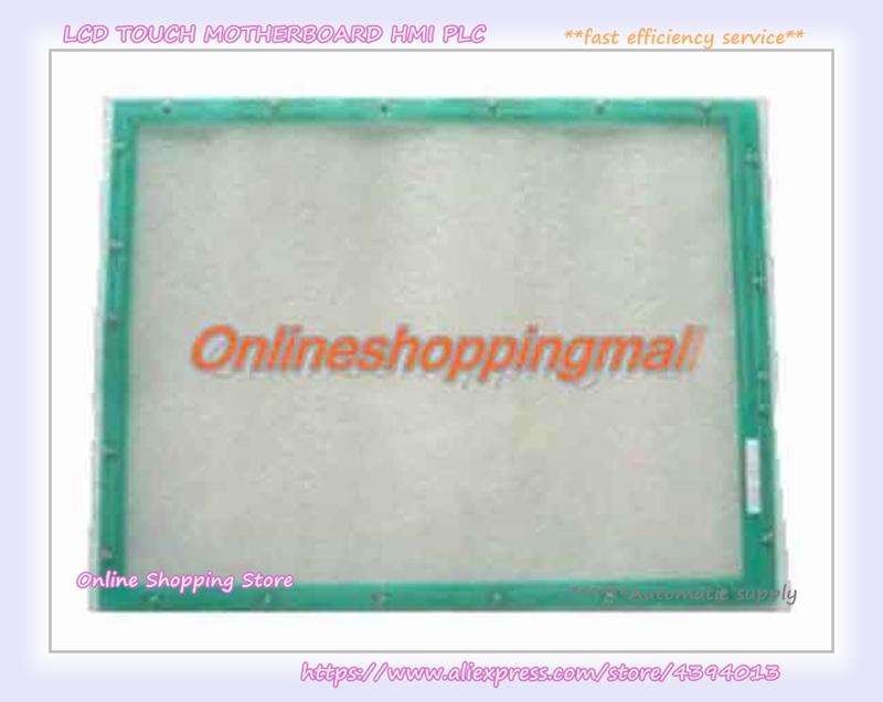 New Original 10.4 inch 4 wire Touch Screen glass N010-0554-T351 new 8 4 inch 190x142 4 wire touch screen glass