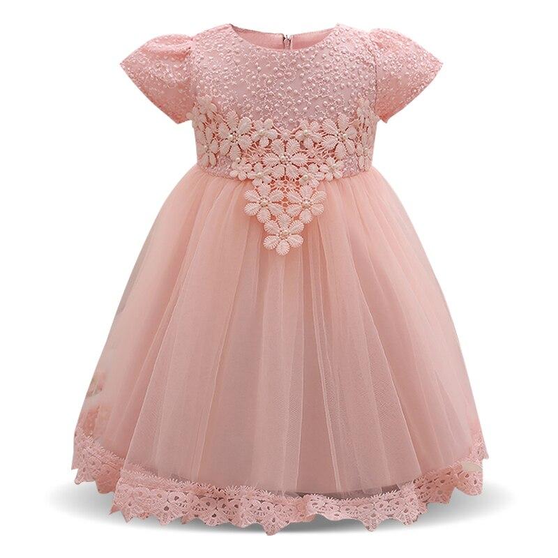 Tienda Online Verano vestidos de bebé recién nacido bebé bautismo ...