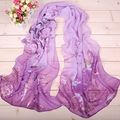 free shipping New Fashion Winter Scarves Women Brand  Scarfs Designer Cotton shawls Scarf Chiffon scarves wholesale