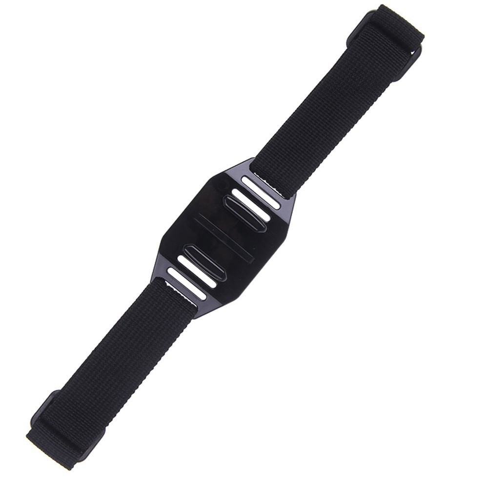 Hot Sale For Vented Helmet Strap Mount for SOOCOO S70 Action Camera Accessories