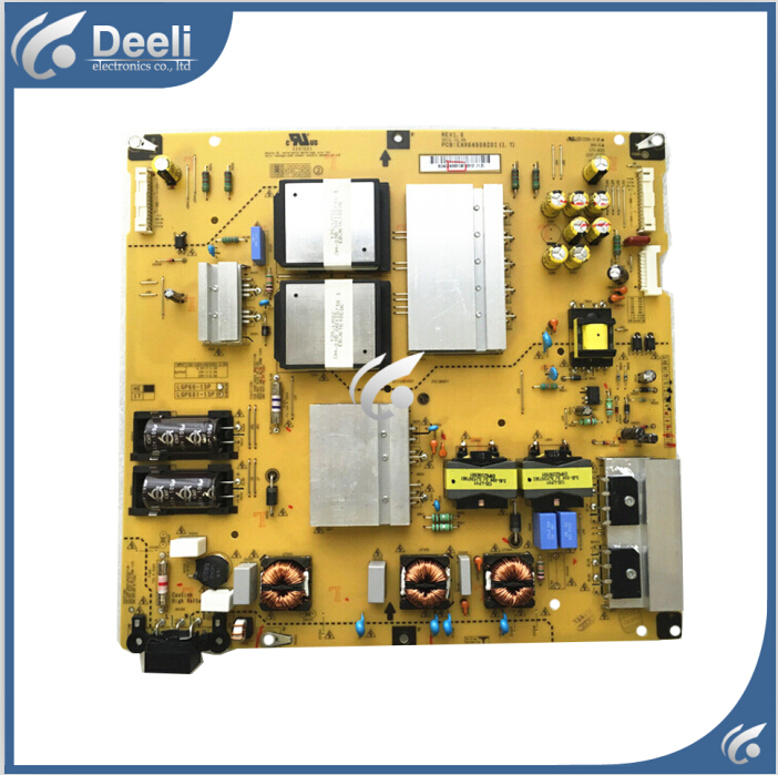 все цены на 98% new original for power supply board 60LA8800 60LA6200 EAX64908201 LGP60-13P онлайн