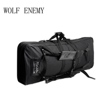 Outdoor Military Hunting Tactical Bag Hunting Gun Accessories Square Carry Bag Gun Protection Case Backpack 140cm / 55.1″