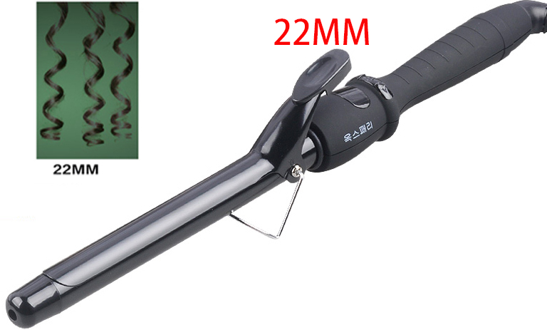 curling iron hair curler professional hair curl irons curling wand roller rulos krultang magic care beauty styling tools