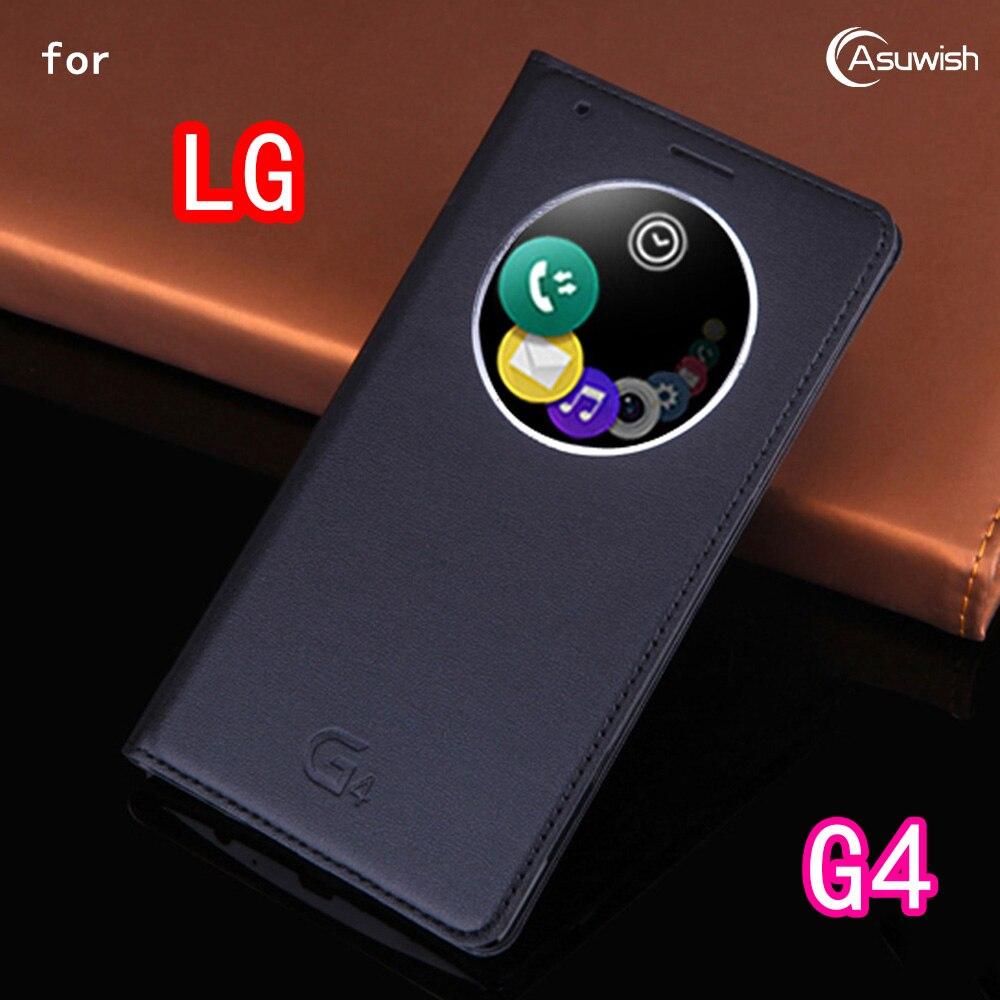 Кожаный чехол книжка для LG G4 G 4 LGG4 H818 H815 H810 F500 VS999|Чехлы-книжки|   | АлиЭкспресс