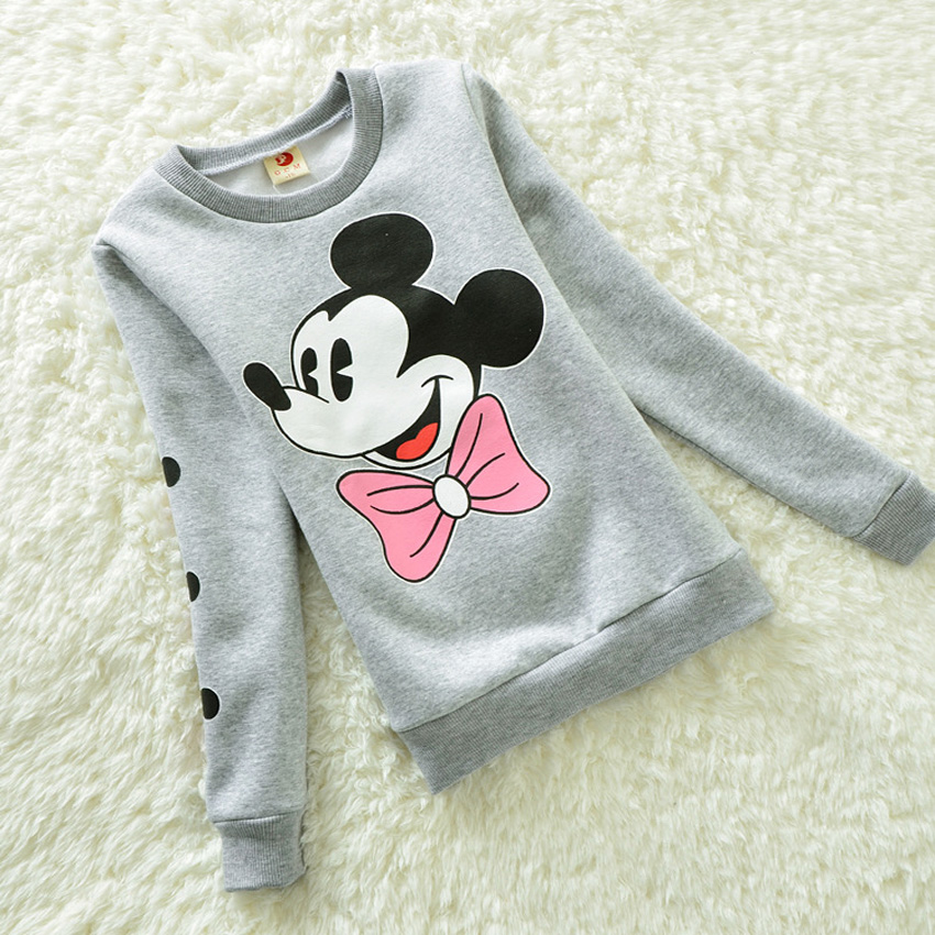 4d7a85c8bfd8 Baby Girl Winter Clothes Cartoon Character Print Homewear Clothing ...