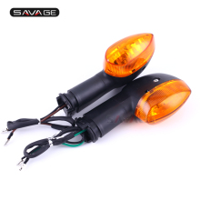 E4 Approve Turn Signal Light For YAMAHA MT 07 09 Tracer MT-01 MT-25 MT-03 XSR 700 900 Motorcycle Accessories Indicator Lamp