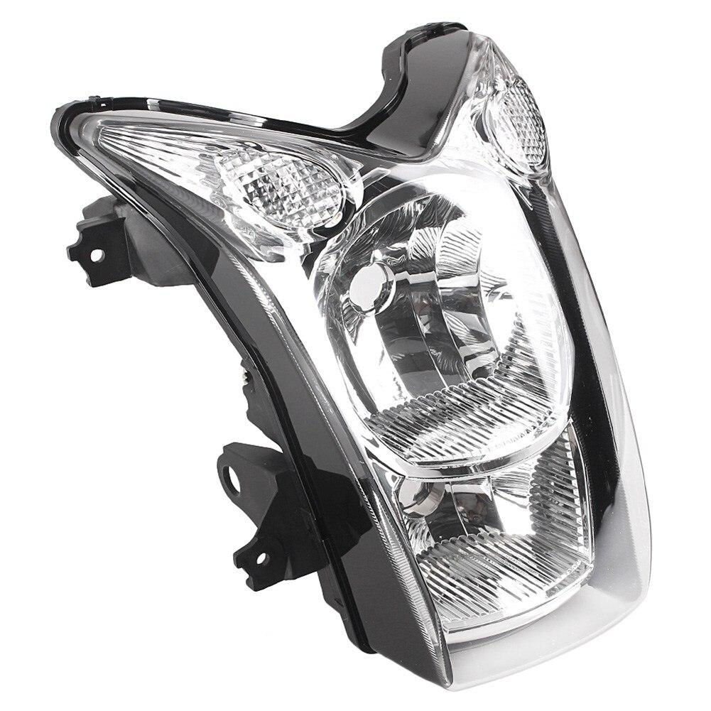 Headlight Headlight for KAWASAKI ER-6N 2009-2010 Motorcycle