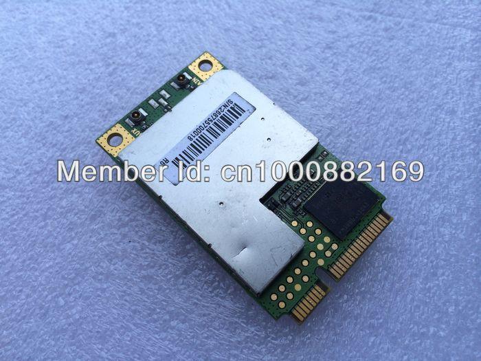 ZTE MF290 3/4G LTE PCI-E Mini Card 4G MODULE 100M MDM9200