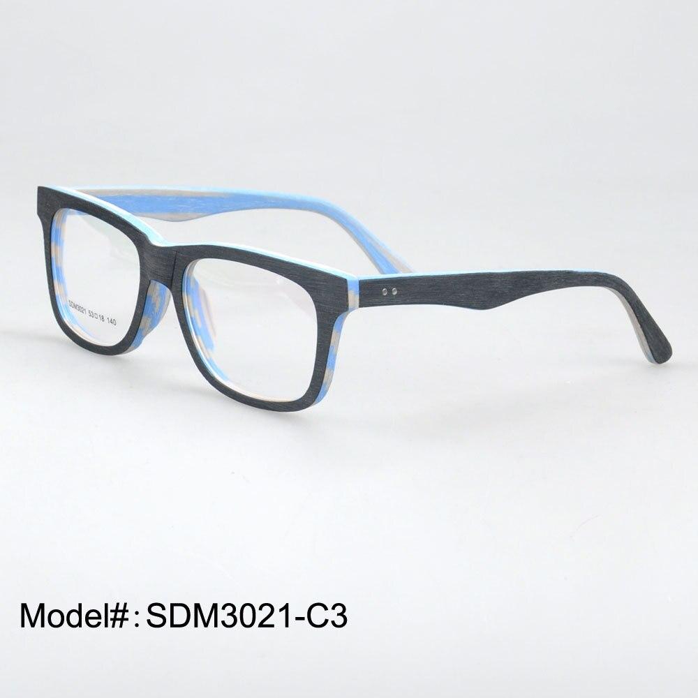 №Magia Jing SDM3021 borde completo imitar madera con estilo como ...