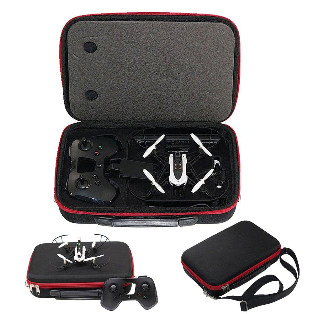 Drone сумка для хранения Сумки на плечо Сумочка чехол для попугай Мамбо flypad пульт дистанционного управления fj88