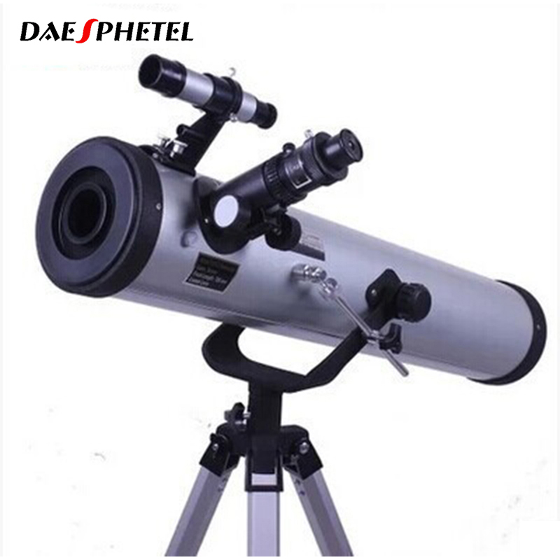 Фото Binocular Binoculars 350 Times Zooming Reflective Astronomical Telescope For Space Celestial Heavenly Body Observation F76700