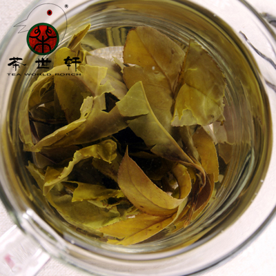 Organic Ku Ding Health Tea 4