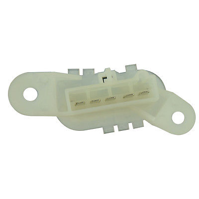OEM# 10397098 1580670 1580647 19129851 New HVAC Blower Motor Resistor