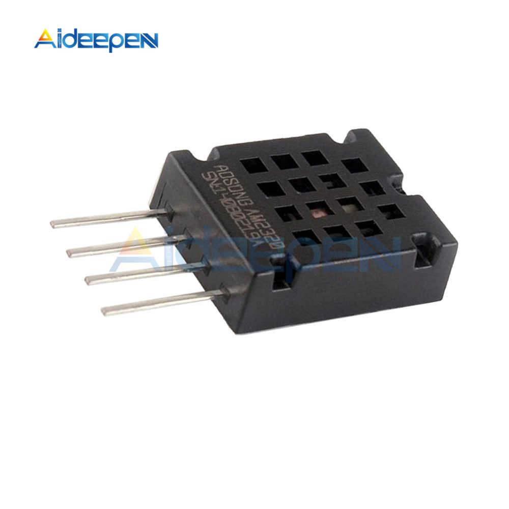AM2320 Digital Sensor Suhu dan Kelembaban Menggantikan SHT20 SHT10 UNTUK ARDUINO