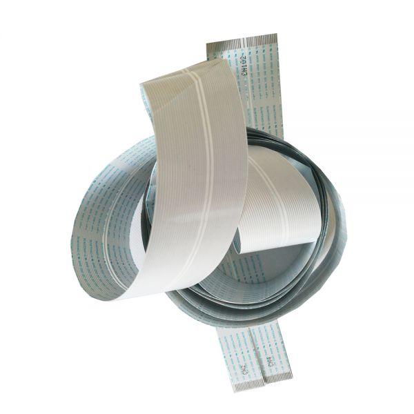 for Epson  SureColor T7000 / T7080 / T7280 Head Data Cable(3pcs/set)
