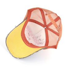 Spring And Summer Women's Hats 23 Letter Breathable Mesh Baseball Cap Snapback Drake Hat Outdoors Casual Sun Caps Touca For Girl