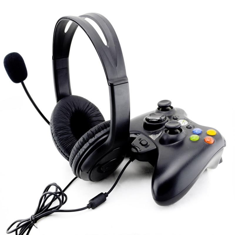 Earphones with microphone stereo headphones - headphones with microphone xbox