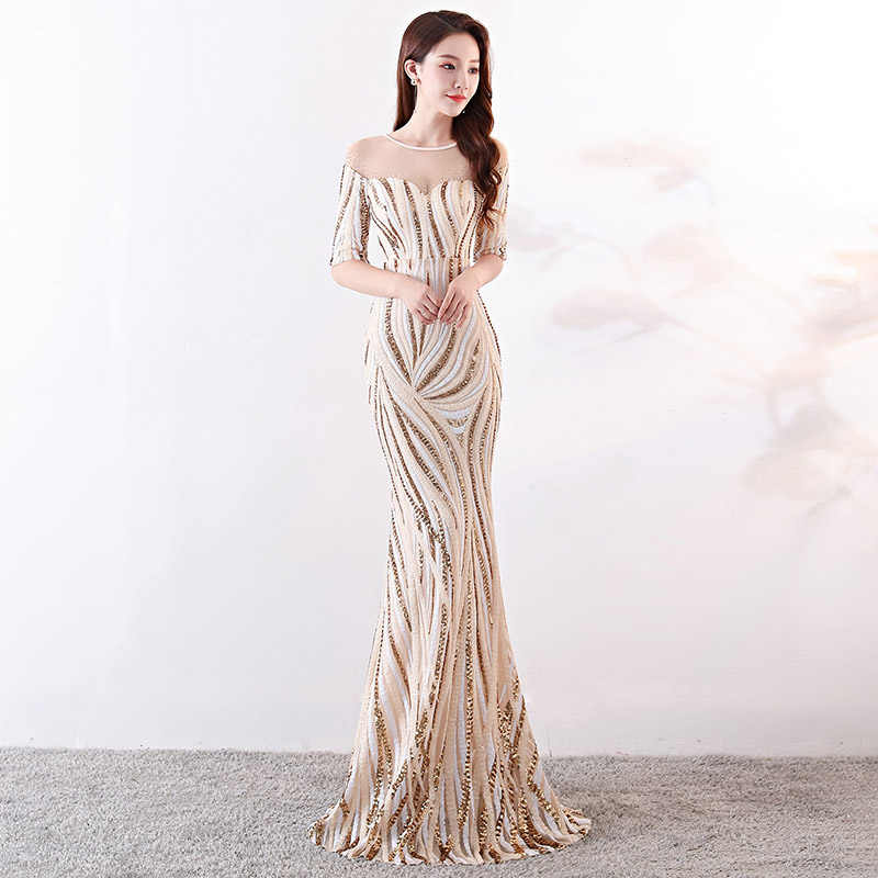 d61919d787 Detail Feedback Questions about Beige Striped Sequined Diamond Half ...
