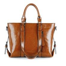 Kostenloser versand Frauen mode Handtaschen Berühmte Marke Frauen Messenger Bags 38 cm Big size Damen Umhängetasche