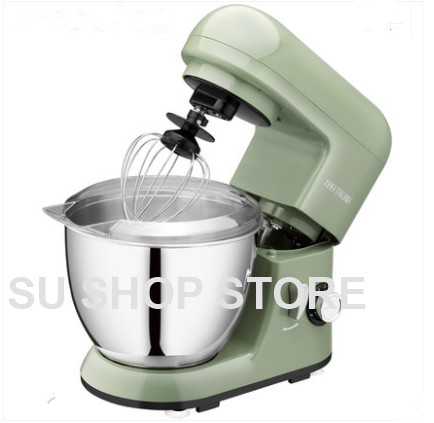 cake mixer machine aliexpress buy electric 4l chef home kitchen cooking 2268
