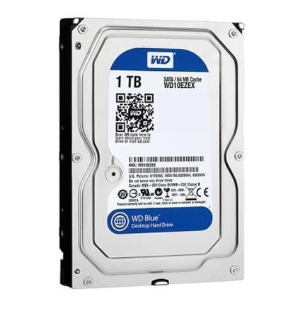 3 года гарантии 100% Новый и оригинал WD10EZEX 1 ТБ 7.2 К 64 М