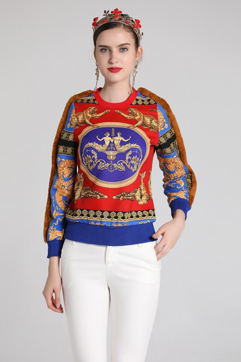 Sweatshirts Fashion 2019 Long 2