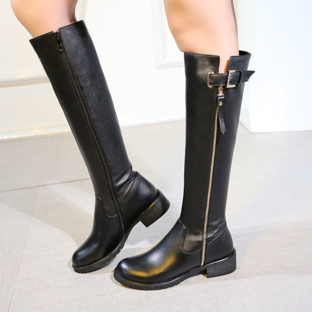 buy wholesale knee high boots from china